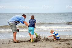 Families from New Zealand royalty-free stock photo Interracial Marriage, Kiwiana, Image Now, Summer Days, New Zealand, Families, Royalty Free Stock Photos, Childhood, Waves
