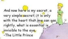 Vive le Petit Prince!