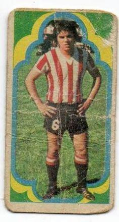 Reguera - Estudiantes 1975
