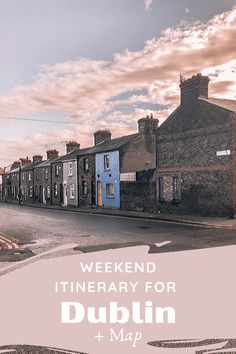 Looking for ideas for your weekend in Ireland? Check out this perfect weekend itinerary created by a solo woman traveling! A Solo Woman Traveling Europe Destinations, Europe Travel Guide, Travel Abroad, Dublin Travel, Ireland Travel, Scotland Travel, Best Of Ireland, Dublin Ireland, European Vacation
