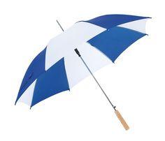 SALSA MOQ 24 pcs Automatic walking umbrella