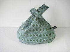 Japansk knutepose Japanese Knot Bag, Bucket Bag, Bags, Handbags, Pouch Bag, Totes, Lv Bags, Hand Bags, Bag
