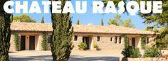 Chateau Rasque Taradeau dracenie-var-provence vigne et vin oenotourisme nature-détente