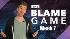The Blame Game   W7 Spring S7: Finally C9 Return of the Keith and TL Matt https://www.youtube.com/watch?v=1EoXGqnO7pk #games #LeagueOfLegends #esports #lol #riot #Worlds #gaming