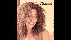 Teema - Sabah El Hob - ( Arabic Jazz) sing MANHÃ DE CARNAVAL
