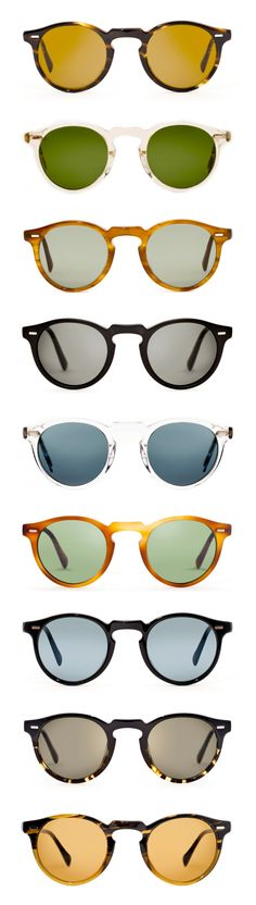 oliver peoples |. Must. pin! ..I hv several of these and OP is one of my all time FAVE eyewear producers. GR8 styles!