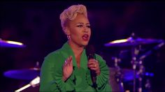 Emeli Sande - Read All About It - London 2012 Olympic Games Closing Ceremony
