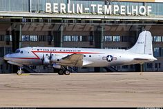 Douglas C-54G Skymaster (DC-4) - USA - Air Force | Aviation Photo #2651342 | Airliners.net