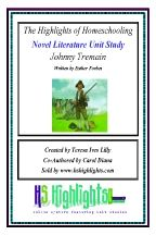 a literary analysis of johnny tremain A description of tropes appearing in johnny tremain coming-of-age story set during the revolutionary war 1944 newbery medal winner and a popular reading.