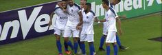 Zequinha Estrelado(Esporte Clube São José): São José vence penúltimo amistoso e a História