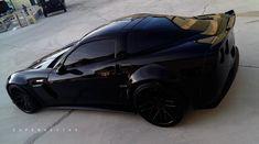 Supervettes #Corvette
