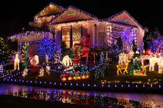 Holiday Lighting Is Best When It's Strung in a Smart, Safe Way! Awesome tips for someone like me! http://blog.compactpowerequipmentrental.com/blog-1/bid/102923/Holiday-Lighting-Is-Best-When-It-s-Strung-in-a-Smart-Safe-Way