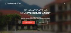 Selamat Datang di Universitas Garut