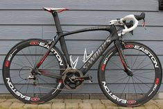 Morten Moltesen Kristensen's 2013 Specialized S Works Venge Photo