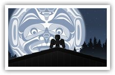 Legacy - Andy Everson, #inspiration