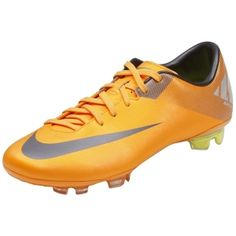 b6d86799d SALE - Mens Nike Mercurial Miracle II Soccer Cleats Yellow Leather - Was   130.00 - SAVE