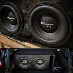 I'm Searching for a good Subwoofer for Cheap Price? Look no further.. CT sounds Bio Subwoofer is the best BANG for your BUCK. Subwoofer box with @ Bio Series Subwoofer.
