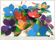 martisoare flori 8 Martie