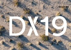 DesertX沙漠X大型藝術雙年展 Usa Website, Salton Sea, Coachella Valley, Palm Springs
