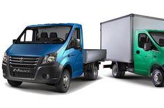 В Украине стартовали продажи автомобилей ГАЗель с новым двигателем EvoTech 2.7. Новый двигатель сэкономит владельцу 8%-10% расходов на топливо, а ресурс двигателя увеличен до 400000 км.