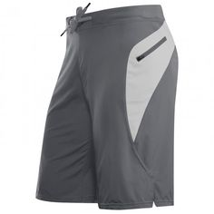 This lightweight gray workout short is the ideal short for the active man. Visit HYLETE online to order this built to breathe, quick dry short today! Mens Workout Shorts, Mens Swim Shorts, Sport Shorts, Boxer Pants, Cool Outfits For Men, Sweatpants Style, Crossfit Clothes, Mens Activewear, Athletic Fashion