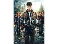 Harry Potter e I Doni Della Morte - Parte 02 (Dvd) #Ciao