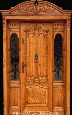 Doors - Poland