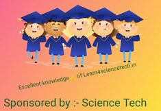 Learn4sciencetech.in Science And Technology, Knowledge, Student, Consciousness, College Students