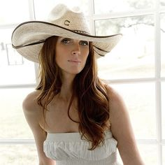 Sexy Cowgirl, Cowgirl Hats, Cowgirl Style, Cowgirl Chic, Womens Western Hats, Western Wear, Charlie 1 Horse Hat, Love Hat, Hats For Sale