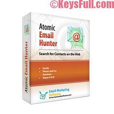 Atomic Email Hunter 13.15 Crack + Registration Key