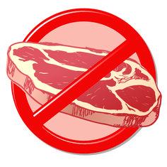 """Le carême suit le carnaval, littéralement """"carne levare"""", soit l'interdiction de manger de la viande"""