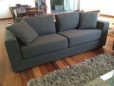 re tapizada sofá