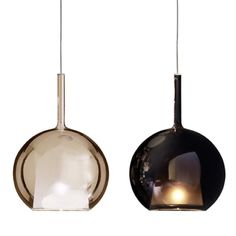 Small Glo Pendant Light by Penta Light | Its Thyme Lighting