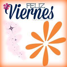 #feliz #viernes #saludos  www.soymamaencasa.com