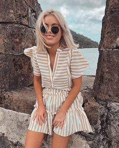 Affordable And Cheap Summer Outfits Ideas - Diy Outfits, Cute Outfits, Fashion Outfits, Womens Fashion, Fashion Trends, Ladies Fashion, Fashion Ideas, Fresh Outfits, Fashion Skirts