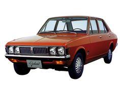 1972 - Galant