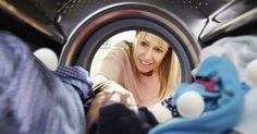 1 таблетка аспирина в стиральной машинке творит чудеса!