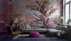 4 Csodálatos Apartmanok teremtenek örök tavasz