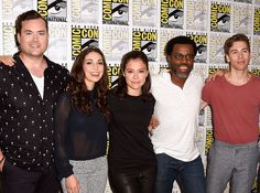 'Orphan Black' Season 5 Air Date, Latest News & Spoilers: 'Suits' Actor Patrick J. Adams Coming Back; Last Season Confirmed?