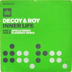 Decoy & Roy - Inner Life (Vinyl) at Discogs