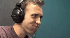 "9 Times Matthew Lewis Couldn't Handle Playing ""Innuendo Bingo"".... I AM IN TEARS, I LOVE MATTHEW LEWIS"