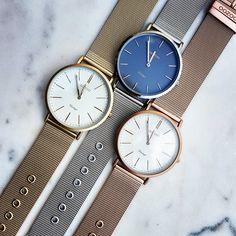 Mesh, Watches, Accessories, Wristwatches, Clocks, Fishnet, Jewelry Accessories