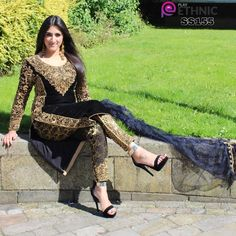 03f9fc0892 Salwar Suits Top :- Fox Georgette With Santoon inner With Heavy Embroidery  Work Bottom :