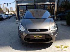 MIL ANUNCIOS.COM - Ford SMAX . Ford smax de segunda mano . Compra-venta de ford…