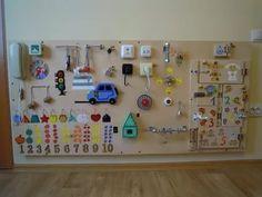 бизиборд своими руками: 20 тыс изображений найдено в Яндекс.Картинках