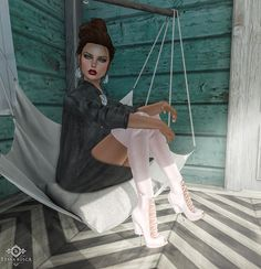 #secondlife Come and Sit a While - https://secondsocial.eu/come-and-sit-a-while/