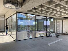 salón To Go, Hotels, Planer, Room, Furniture, Home Decor, Architects, Landscape Architecture, Project Management