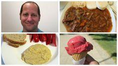 Vegan Food, Vegan Recipes, Hummus, Eat, Veggie Food, Vegane Rezepte, Vegan Meals, Vegetarian Food, Vegetarian Recipes