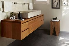 Piastrelle casamood e soluzione lavabo