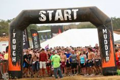 Tough Mudder Event Location USA Apache Pass 9112 N. FM 908 In the community of Downtown Texas Rockdale, TX 76567 United States Travel Time Austin: 1 hr., 15 mins. San Antonio: 2 hrs., 30 mins. Houston: 2 hrs., 15 mins. Avg. Temperature High 84° F / Low 63° F They say everything is bigger in Central Texas, so we had no choice but to make this Central Texas showdown larger than life.